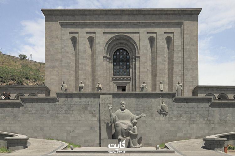 موزهگردی در تور ارمنستان