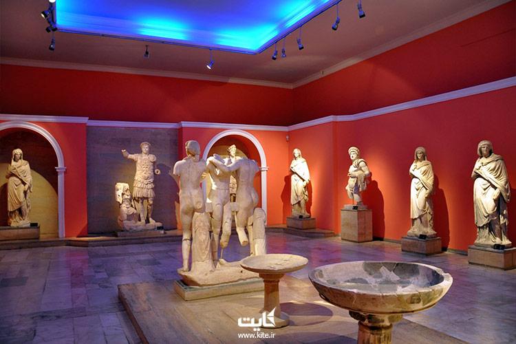 موزه-آنتالیا