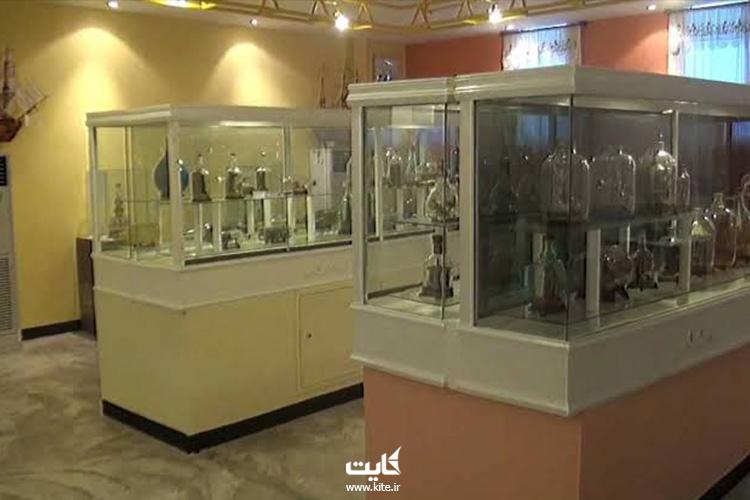 موزه-باتل-آرت-از-جاذبههای-تفریحی-پاتایا