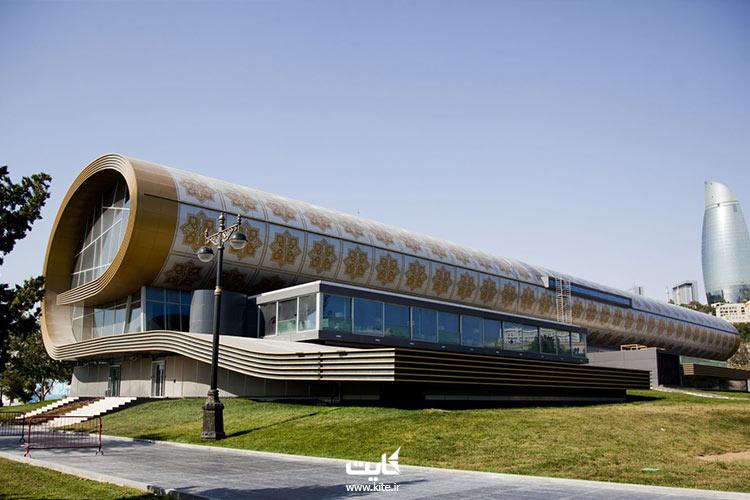 موزه-فرش-آذربایجان
