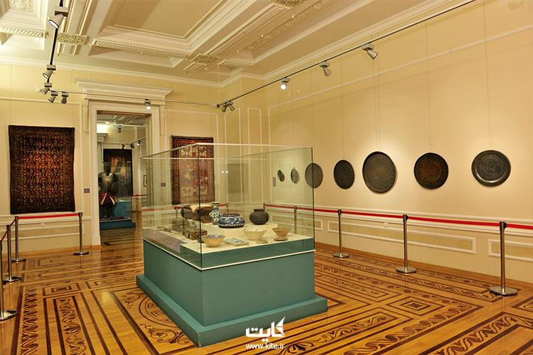 موزه-هنر-جمهوری-آذربایجان