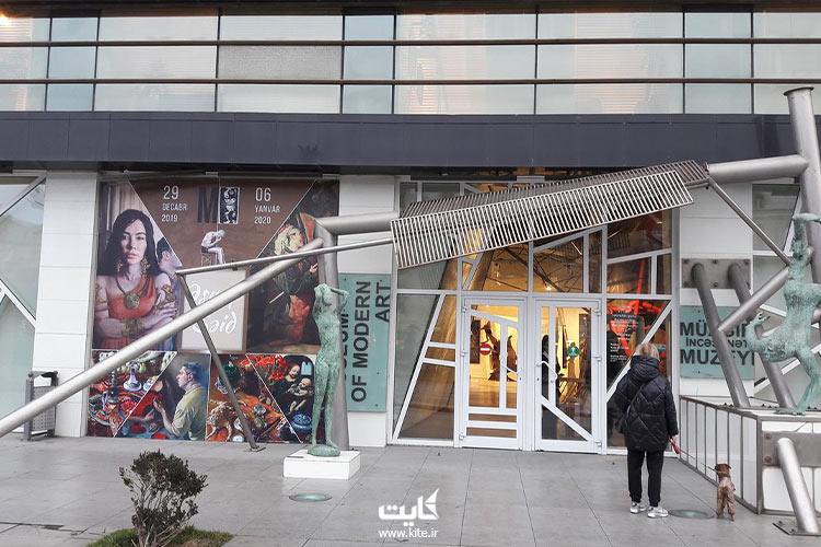 موزه-هنر-مدرن-باکو