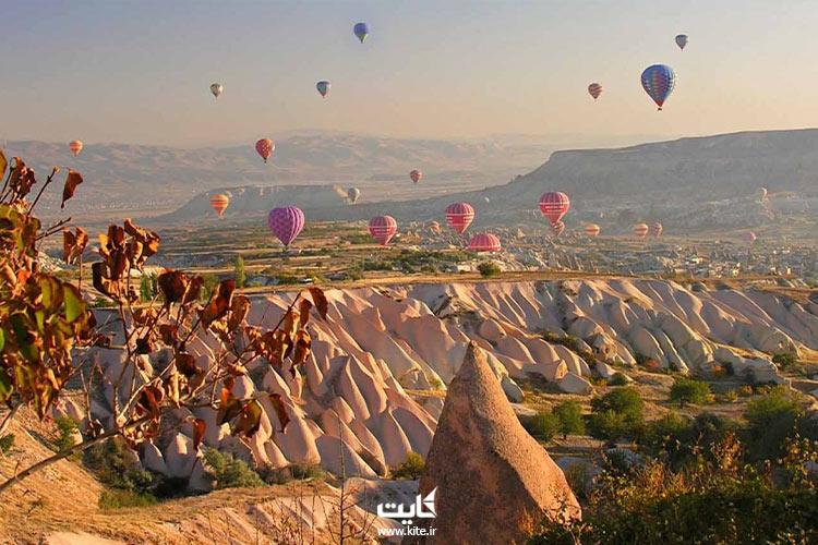 نمایی-از-ترکیه