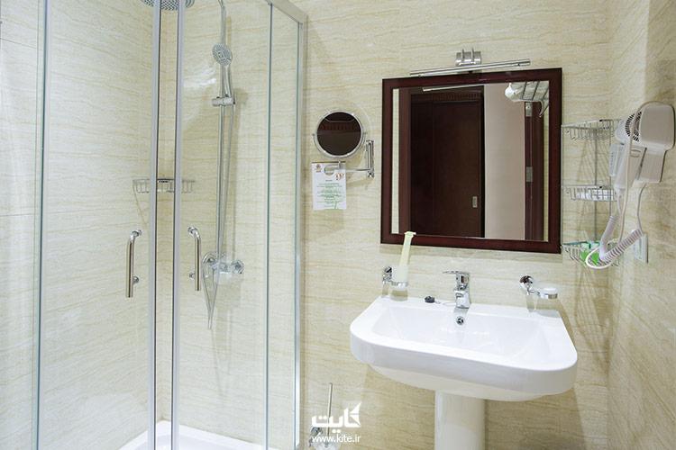 هتل-دیاموند-ایروان
