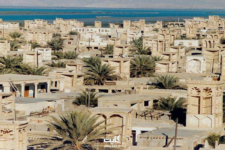 روستای-لافت