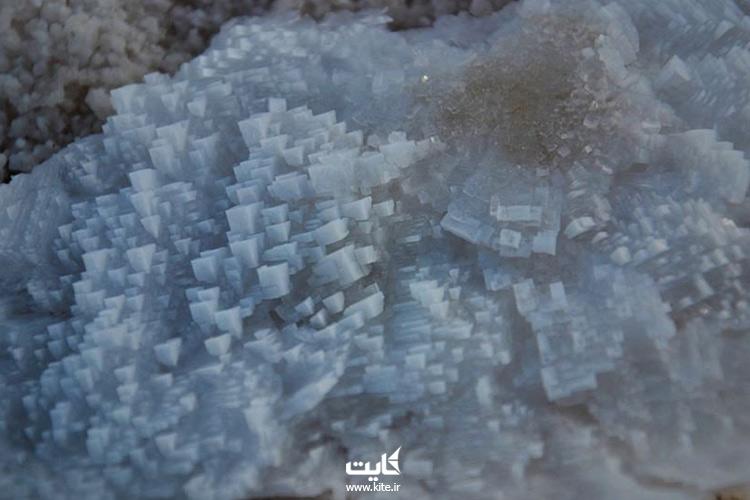 نمکهای-آبشار-نمک