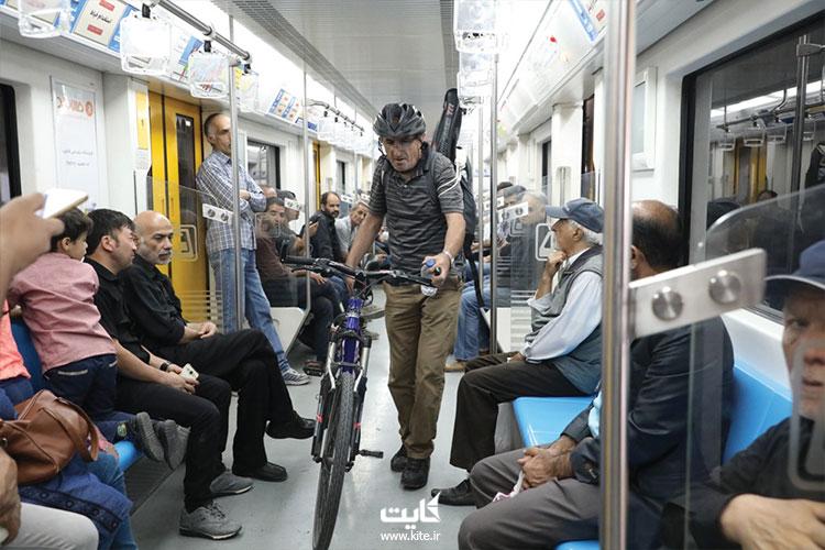 نکاتی-که-در-همراه-بردن-دوچرخه-به-مترو-باید-در-نظر-داشته-باشید