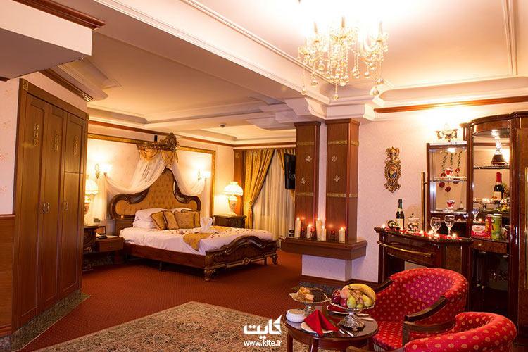 هتلهای-ارزان-مشهد