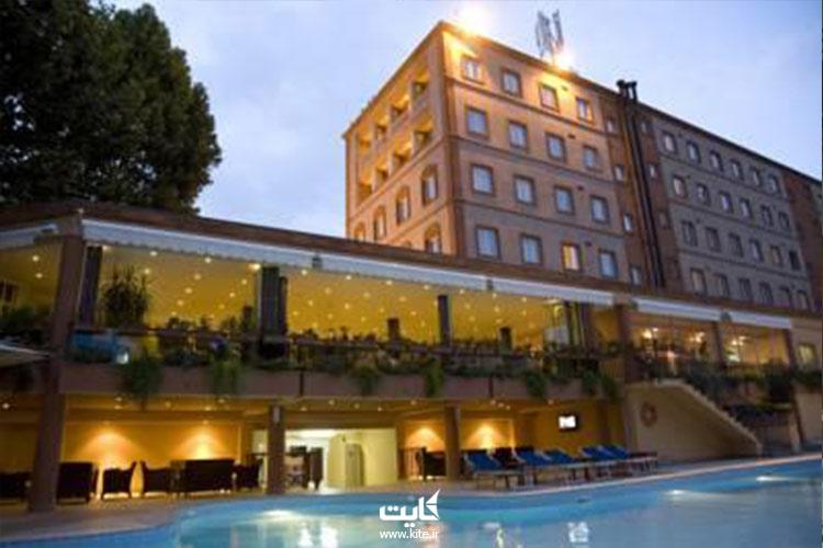 هتل-آرارات