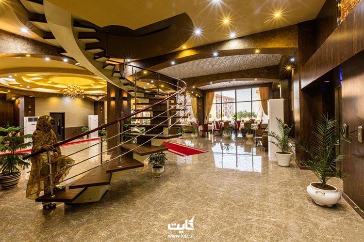 هتل-آرتا-از-بهترین-هتلهای-قشم
