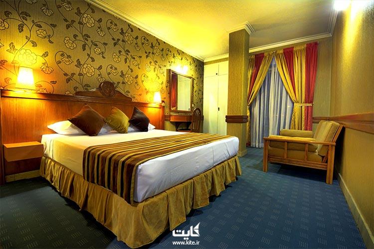 هتل-آسیا-از-هتلهای-4-ستاره-مشهد