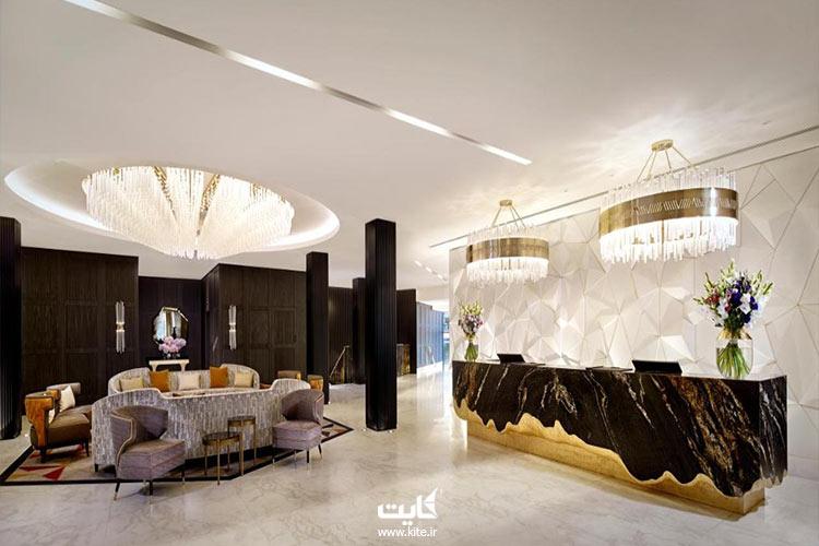 هتل-الکساندر-ارمنستان