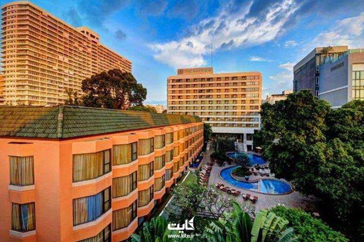 هتل-بیویو