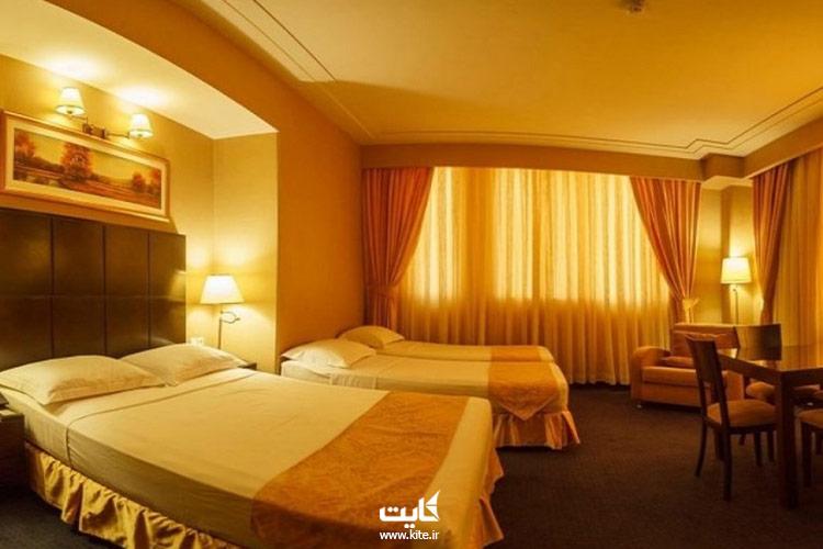 هتل-جواد-از-هتلهای-4-ستاره-مشهد