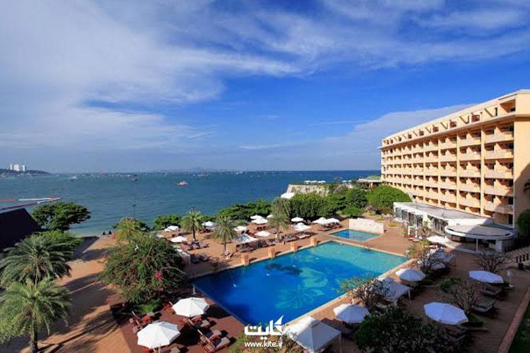 هتل-دوسیت-تانی