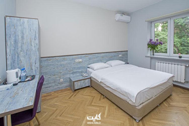 هتل-دی-دی-دی-ایروان