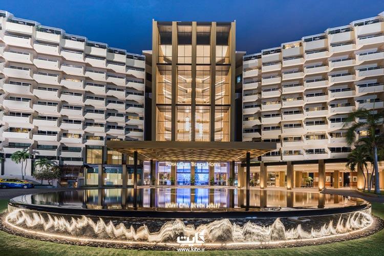 هتل-رویال-کلیف