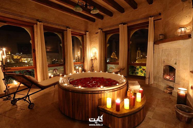 هتل-سلطان