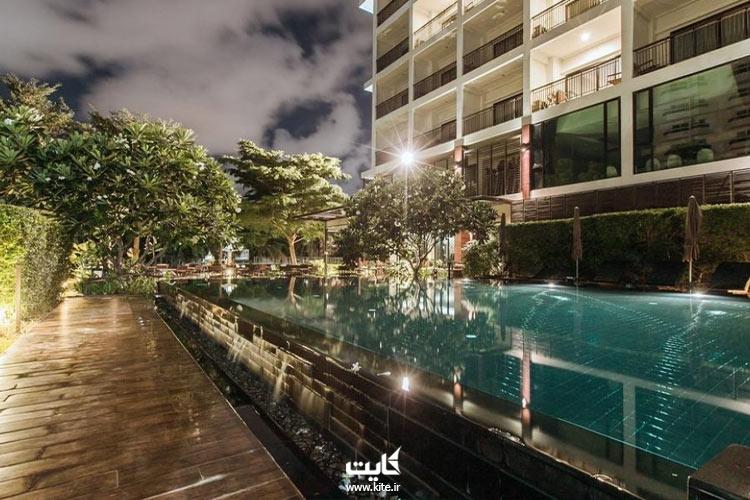هتل-فیفث-جامتین