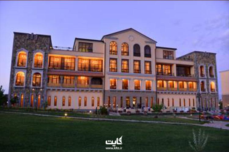 هتل-قفقاز