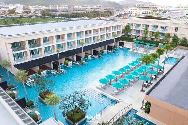 هتل-میلنیوم