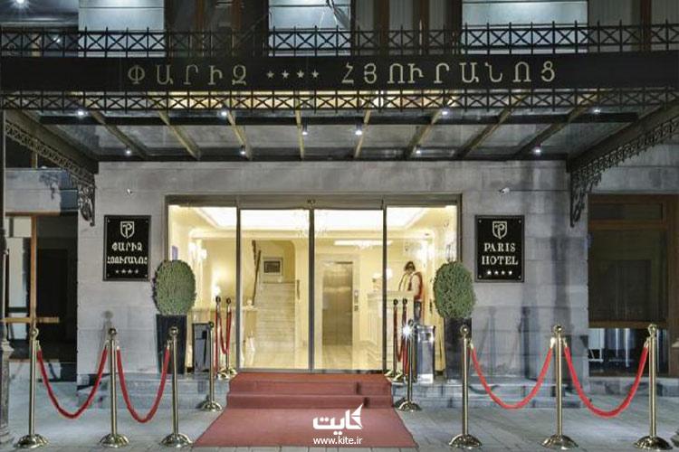 هتل-پاریس