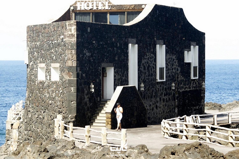 کوچک ترین هتل جهان