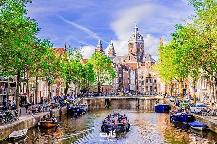 هلند-از-بهترین-کشورها-در-تور-اروپا