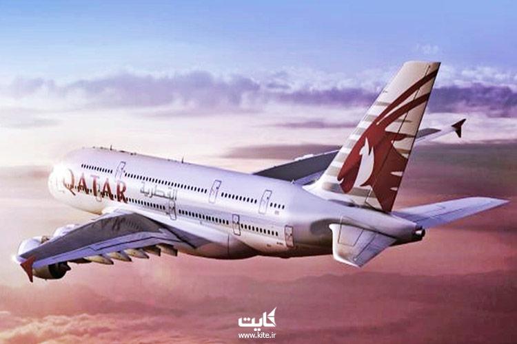 هواپیمای-امارات