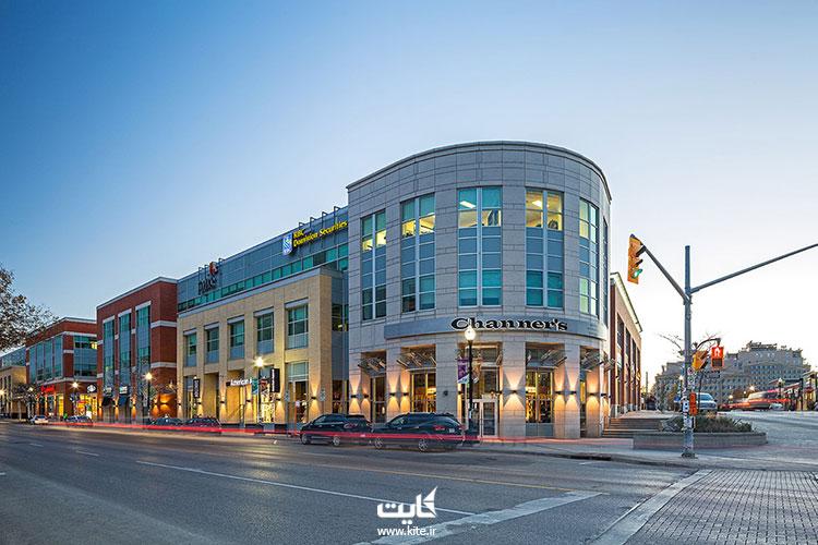 واترلو، بهترین شهر کانادا برای زندگی