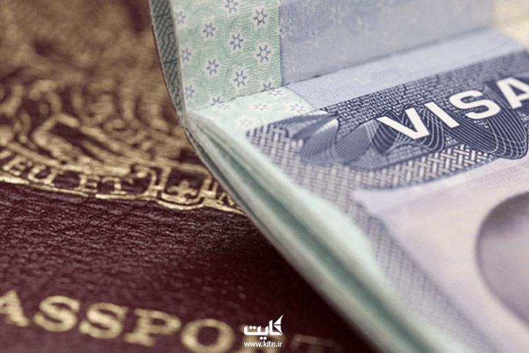 لغو ویزا ایران