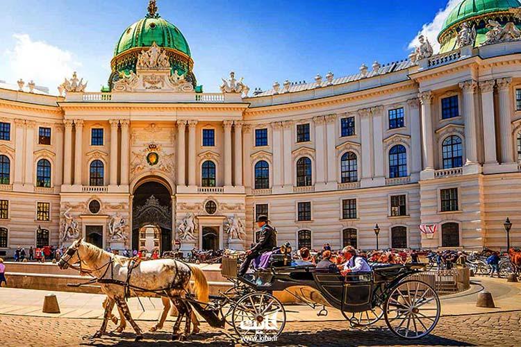 وین، اتریش