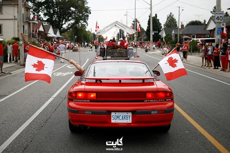پاسپورت-کانادا-و-سفر-به-سایر-کشورها