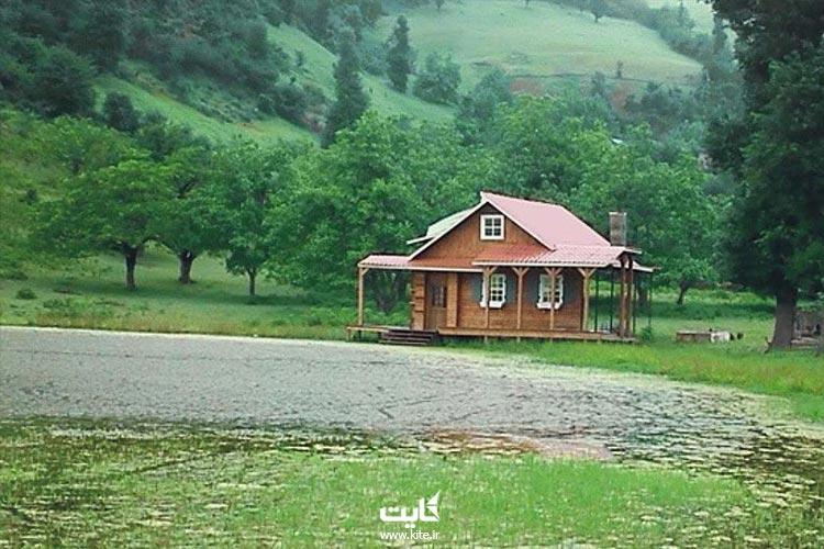 روستای-استخرگاه-رودبار
