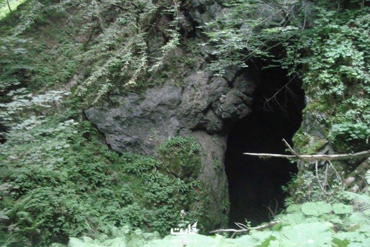 چرا غار آویشو ماسال ؟