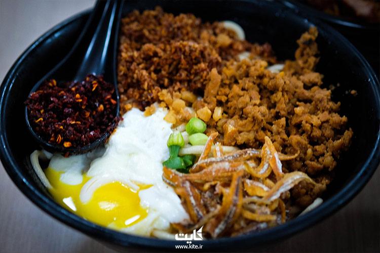 چیلی-پان-می-از-بهترین-غذاهای-مالزی