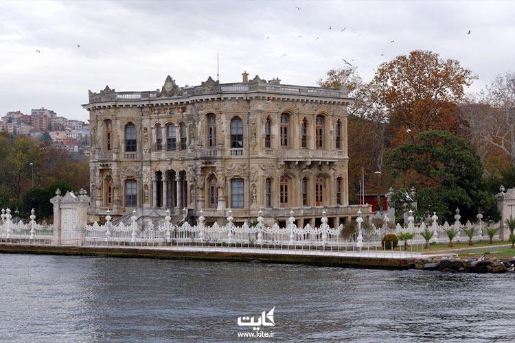 کاخ کوچوکسو