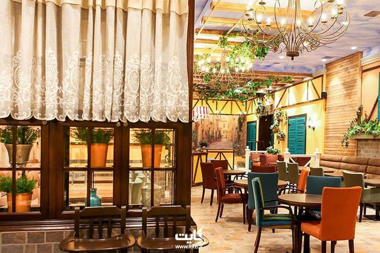 کافهسیتی-از-بهترین-رستورانهای-باکو