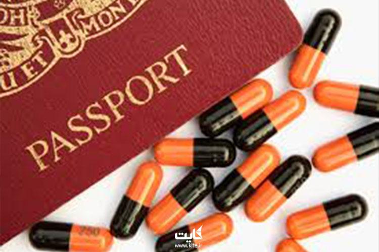کدام-داروها-در-لیست-داروهای-غیر-مجاز-قرار-دارند؟