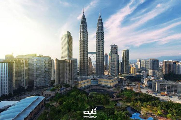 کشور-مالزی