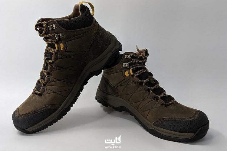 کفش-اسکارپا-از-تجهیزات-طبیعتگردی
