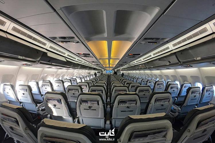کلاس-اقتصادی-از-کلاسهای-پروازی-هواپیمایی-ماهان