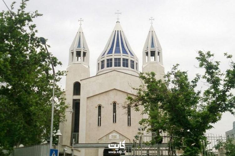 کلیسای-سرکیس-مقدس