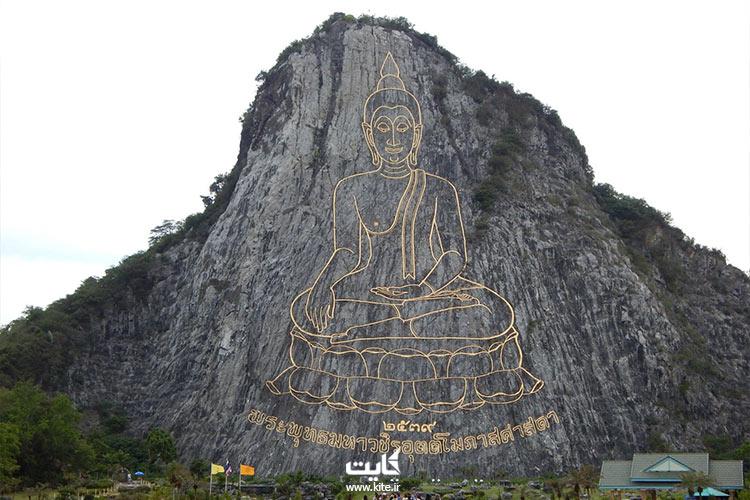 کوهستان-بودا