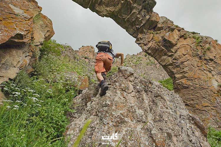 کوهنوردی-در-ارمنستان