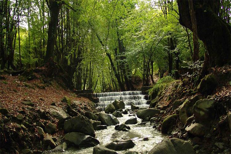 کایت همراه شما در بهترین مکانهای دیدنی استان گلستان