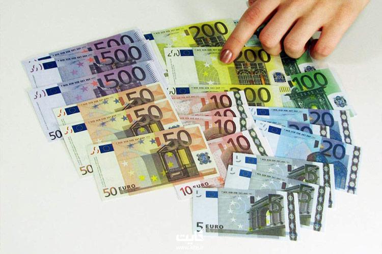 یورو-گرانترین-ارز-جهان