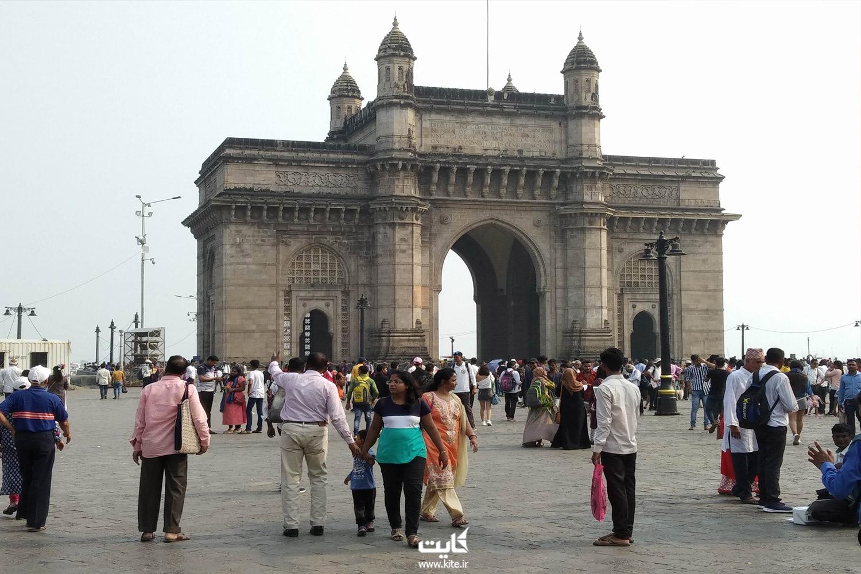 دروازهی هند