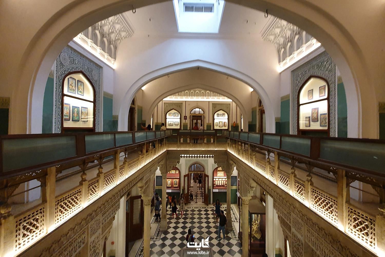 موزه آلبرت هال جیپور