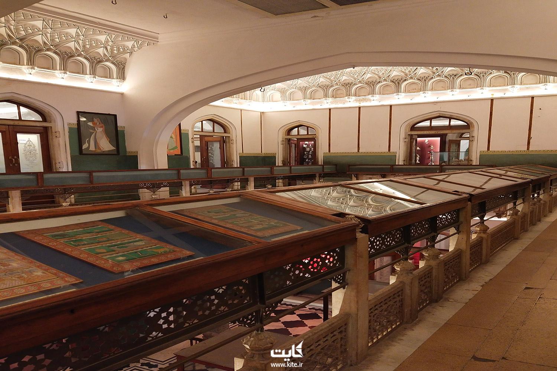 موزه در کشور هند